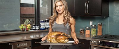 Enjoy Your Thanksgiving Feast Without Packing On The Pounds! banner