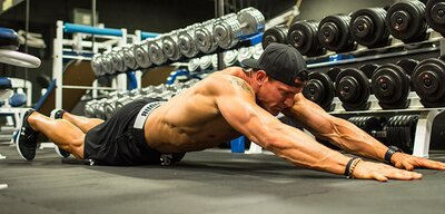 Four Must-Try Exercise Upgrades!