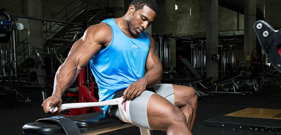 Your Complete Guide To Blood Flow Restriction Training!