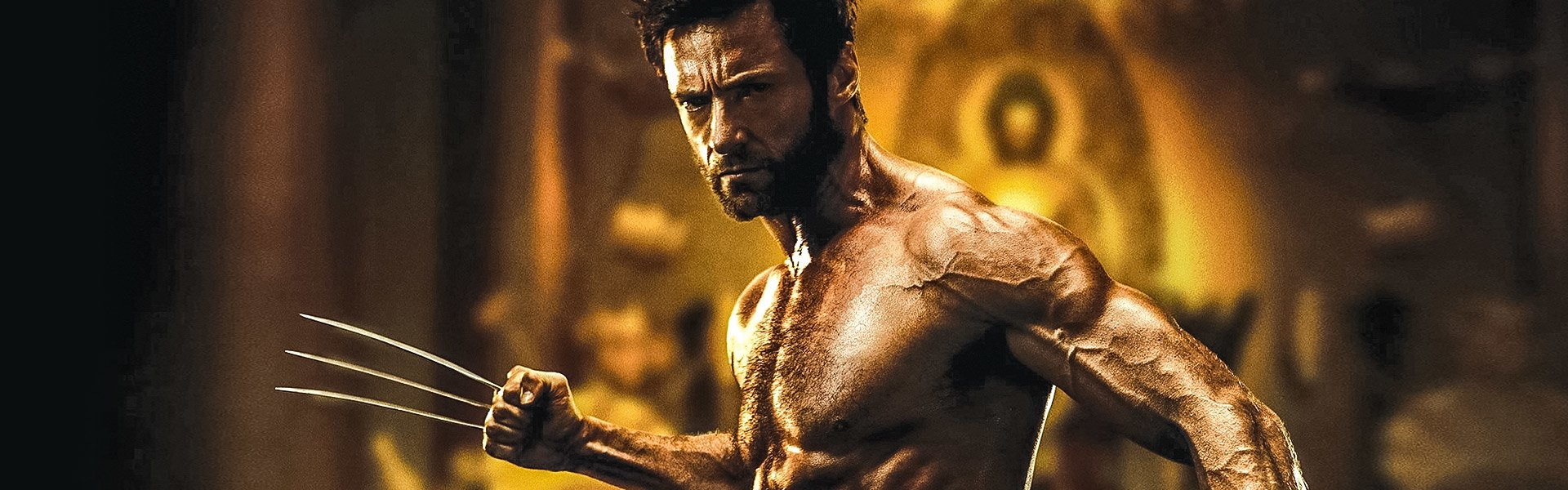 The True Beast Unleashed How Hugh Jackman Became Wolverine
