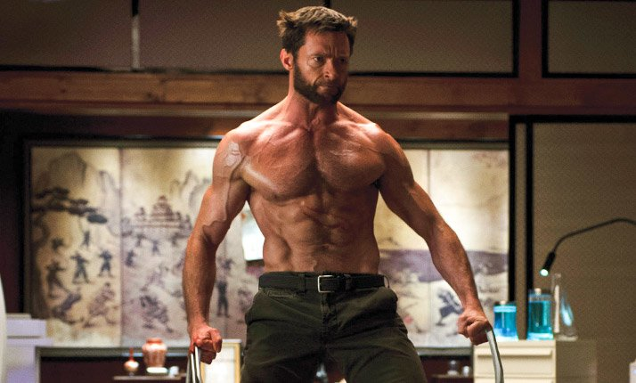 The True Beast Unleashed: How Hugh Jackman Became The ...