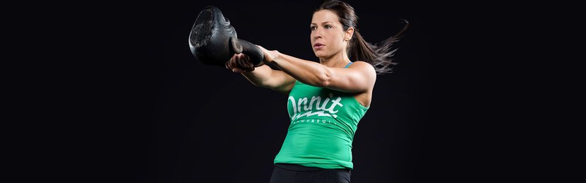 Kettlebells And Bodyweight: The Perfect Pairing!