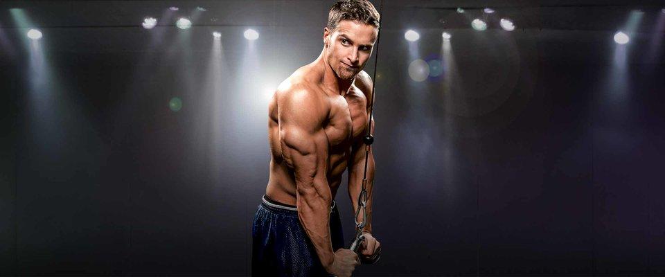 Layne Norton Peak Week Nutrition Bodybuilding Com