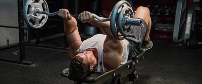 10 Best Muscle-Building Triceps Exercises