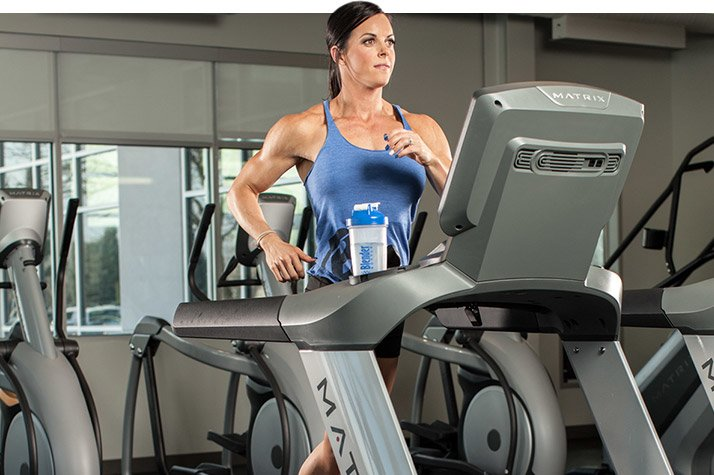 Interval training can increase your metabolic rate and blast fat to help you get over the holdiay bulge.