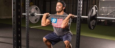 30-Minute Muscle-Building Workouts For Every Body Part!