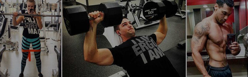 8 Ways Lifting Makes You Better At Everything
