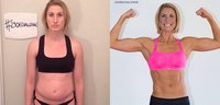 Fitstagram Volume 37: 10 Incredible Transformations
