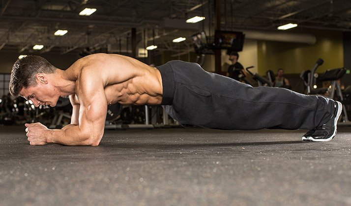 Lose Your Gut In 3 Moves