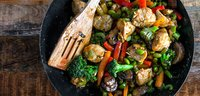 How To Make The Perfect Healthy Stir-Fry!