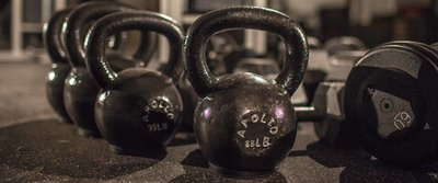 Kettlebell Explosion: Harness The Power Of The Kettlebell Swing