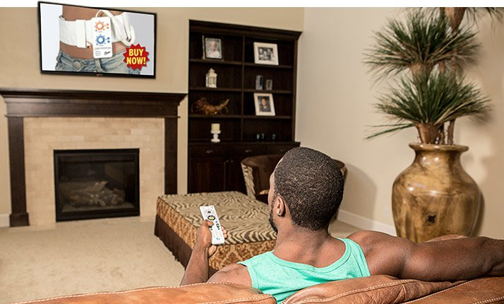 Many television ads are now pitching devices that supposedly stimulate muscles so that they contract over and over without exercise