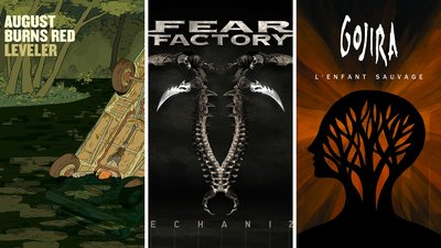 13 Metal Songs To Get You Pumped