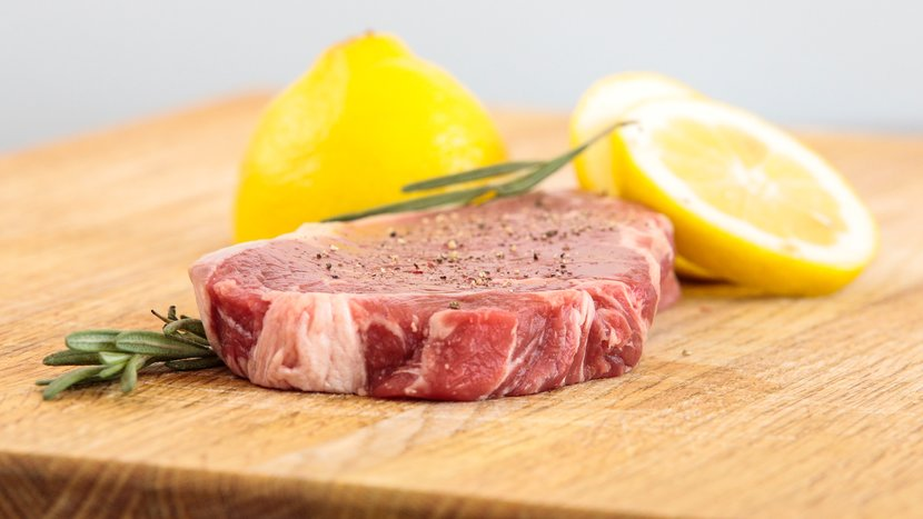 3 Meats With The Most Protein Per Bite!