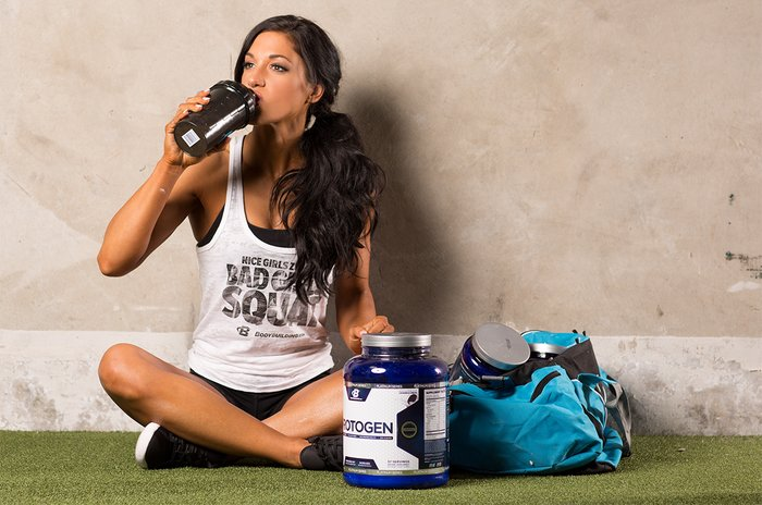 how to lose weight with whey protein