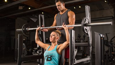 4 Reasons To Exercise With Your Partner!