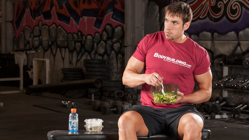 4 Ways To Begin Your First Bulking Phase