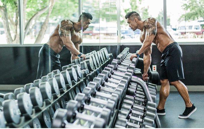 5 Best Shoulder Workouts For Mass: An Intermediate Guide!