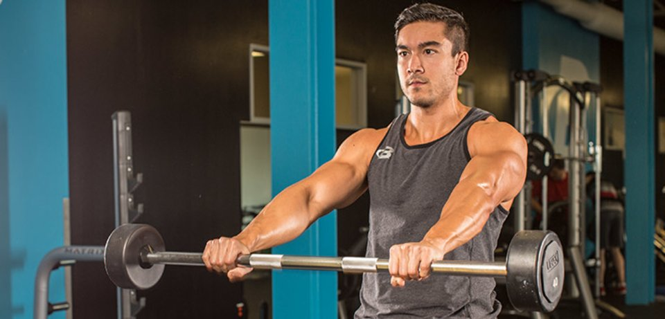 5 Best Shoulder Workouts For Mass: An Intermediate Guide!