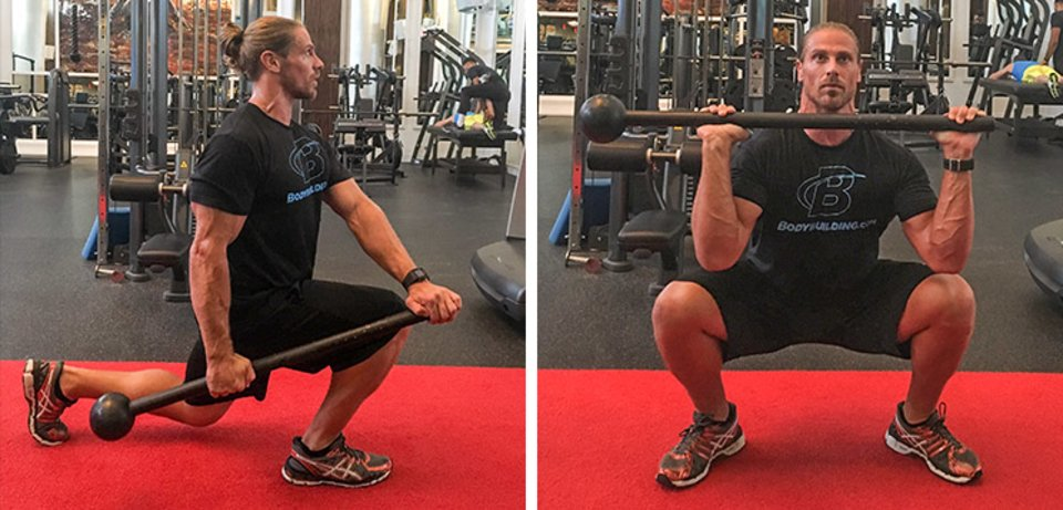 5 Steel-Mace Workouts For 3-D Strength - Bodybuilding.com 2017-04-21 08:00