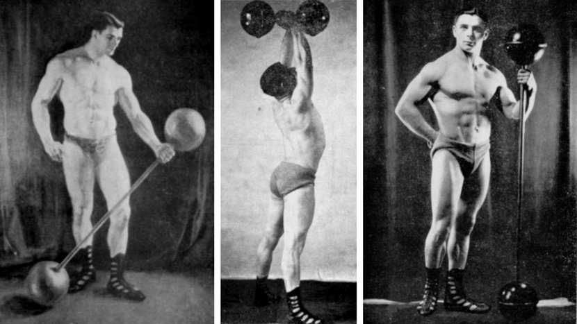 5 Strength Feats You Didn't Know Existed