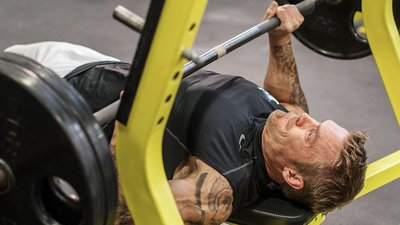 5 Under-The-Radar Chest-Training Tips!