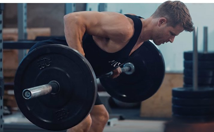 RESULTS ARE IN: OUR FAVORITE CHEST AND BACK WORKOUTS