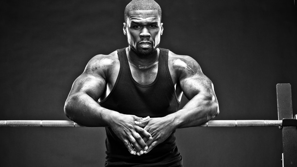 Formula 50: 9 Fitness Truths 50 Cent Wants You To Know
