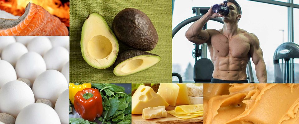 Image result for the ketogenic diet plan