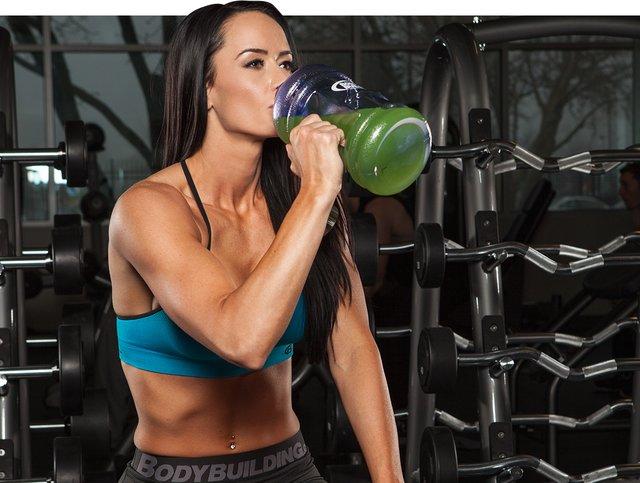 αリポ酸がトレーニングに与える影響