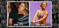 Lyss Remaly: From Bariatric Surgery To Bodybuilding
