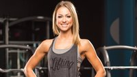 Team Bodybuilding.com Athlete Profile: Imogen Parfitt
