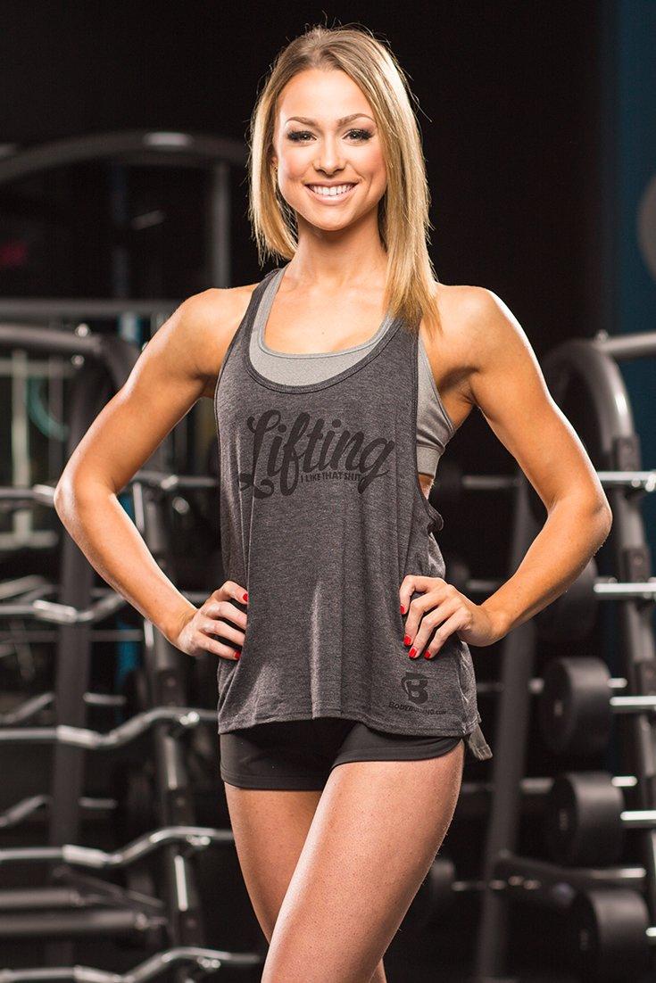 Team Bodybuilding Com Athlete Profile Imogen Parfitt