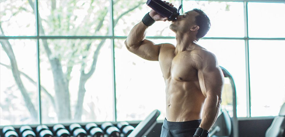 Illa Post Workout: Post-Workout Carbs: Best Choices To Grow & Recover