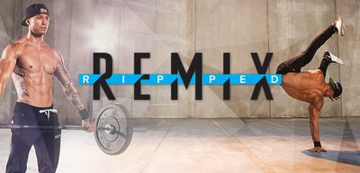 Performix Ripped Remix Trainer: Day 10