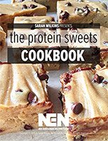 The Protein Sweets Cookbook
