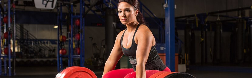 Skinny To Strong: Karina Baymiller's Complete Fitness Journey