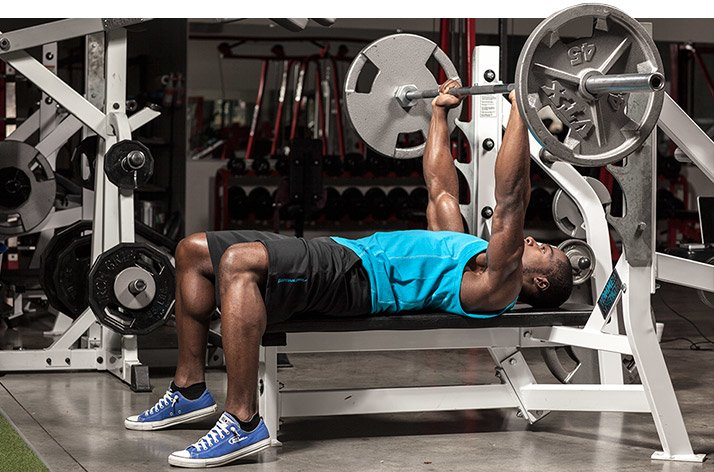Linear cycling method: Begin using lighter weights for more reps; each week or two, add weight and do fewer reps.