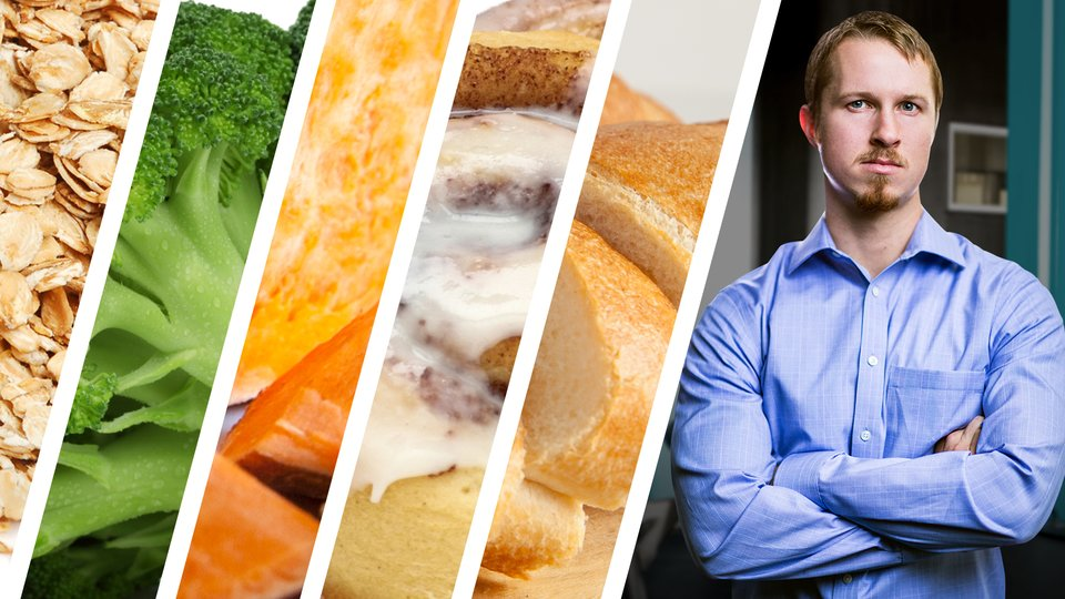 Ask The Nutrition Tactician: What's The Difference Between Simple And Complex Carbohydrates?
