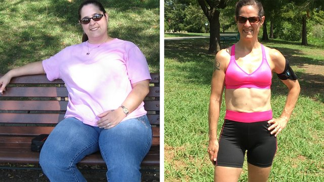 10 Amazing Body Transformations You Must See To Believe