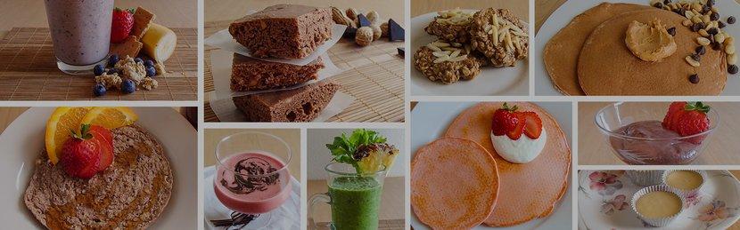 Go Pro: 10 Delicious Protein Recipes