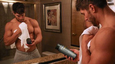 4 Down-There Essentials For Fit Men
