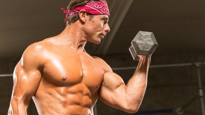 4 Rookie Biceps Mistakes You're Still Making