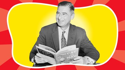 6 Lessons Dr. Seuss Can Teach You About Fitness