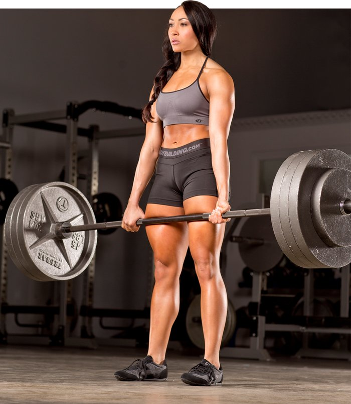 f9930528f3d9 Deadlifts  Should You Train Them With Back Or Legs