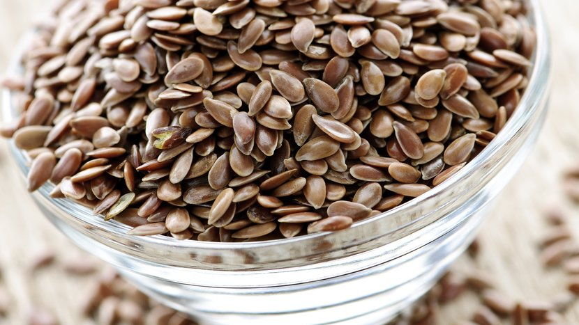 Your 3 Biggest Flaxseed Questions Answered