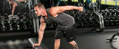 Fitness 360: Brandan Fokken, Training Program