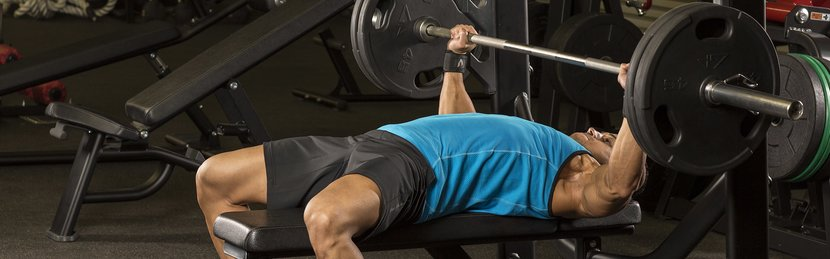 Double (Yes, Double!) Your Bench Press