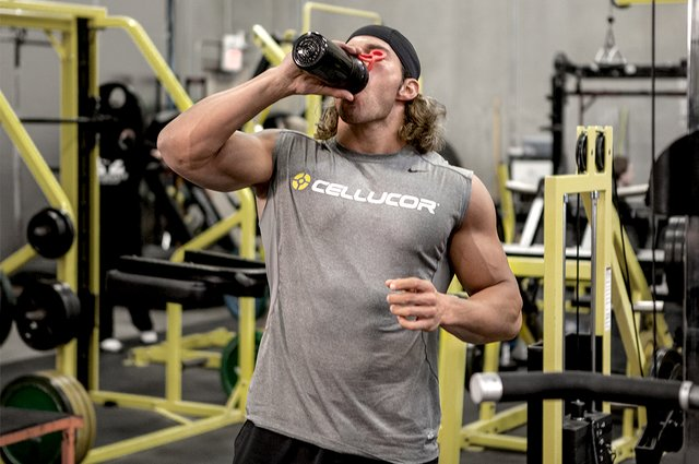 RCR-Products Mass builder protein