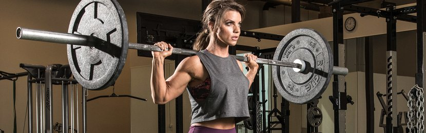 Get Strong: Follow This Program To Maximize Strength Gains